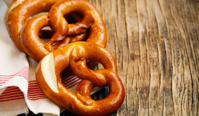 Pretzels May Seem Healthy But Are Actually Not