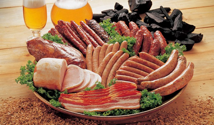 Processed Meat May Seem Healthy But Is Actually Not
