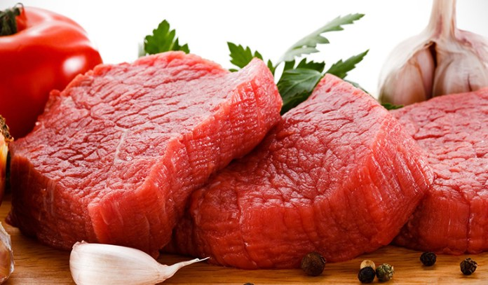 Research suggests that meat-eaters are more likely to suffer from blood sugar issues due to poor fiber consumption.