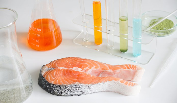 Eating mercury-toxic fish can adversely affect your thyroid functions.