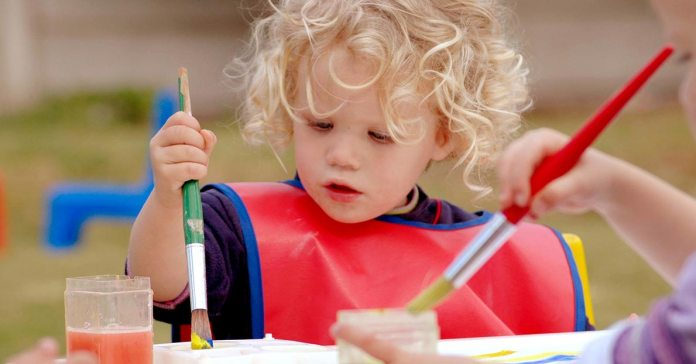 Sick Kids Might Have Learning Difficulties
