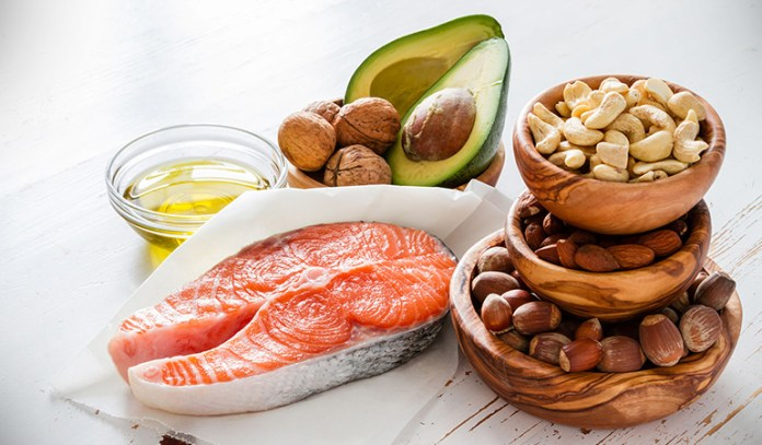 What do healthy fats do for your body