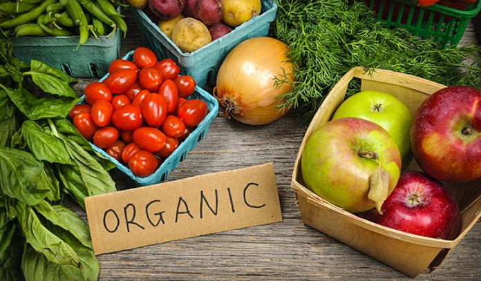 Use Organic Produce For Juices and Smoothies
