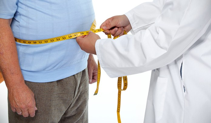 Symptoms of prediabetes include obesity, old age, sedentary lifestyle and family history of the disease