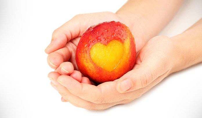 Peaches Can Protect Your Heart