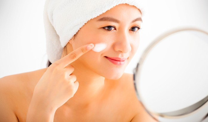 Mirrors and moonlight is closely linked to beauty and hormones