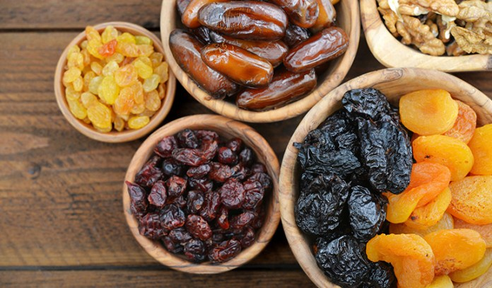 types of insoluble fiber