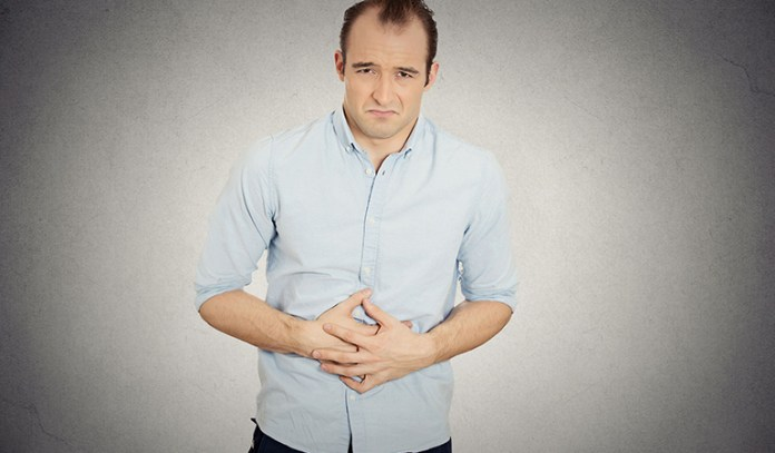 All you need to know about bile reflux