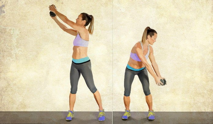 oodchop exercise strengthens your biceps, triceps, and the obliques