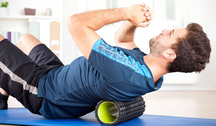 Perform Exercise To Strengthen Your Fascial System