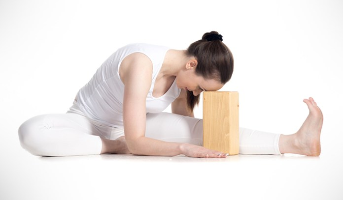 Yoga Postures And Lower Back Pain Relief