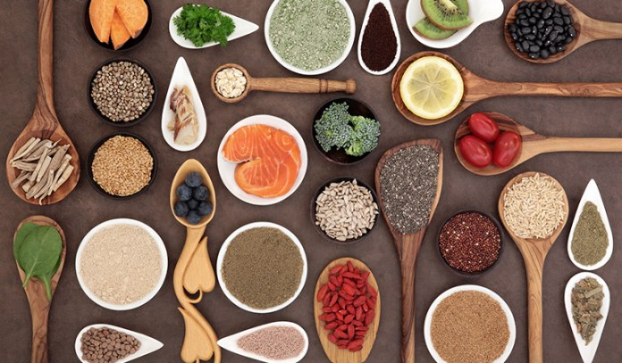 The body needs a variety of protein sources to make up for all the essential amino acids.