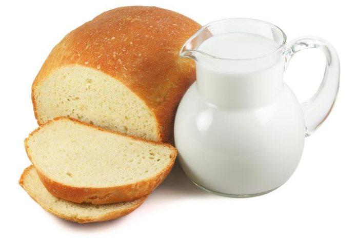 bread poultice for boils