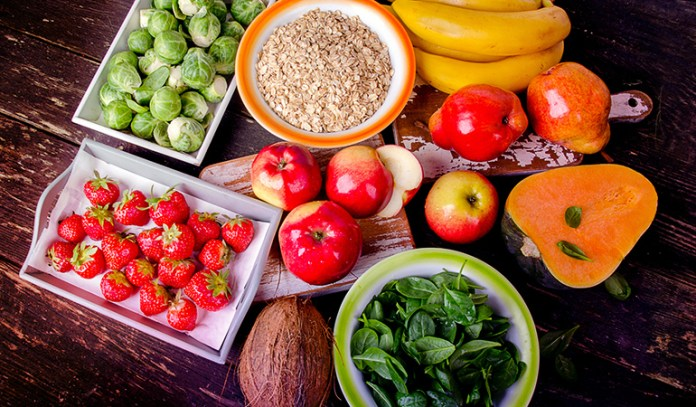 Consuming Insoluble Fiber Ensures The Smooth Movement Of Waste