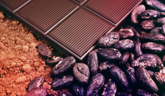 Most Chocolate Bars Have A High Calorie And Aren't Healthy
