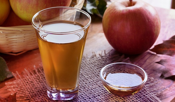 There is no scientific evidence that shows that apple cider vinegar prevents cancer and heart disease or heals wounds