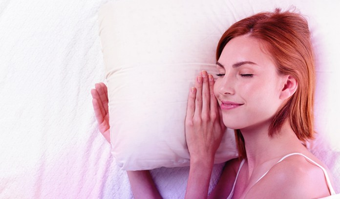Acupuncture helps restore sleep by harmonizing your yin and yang)