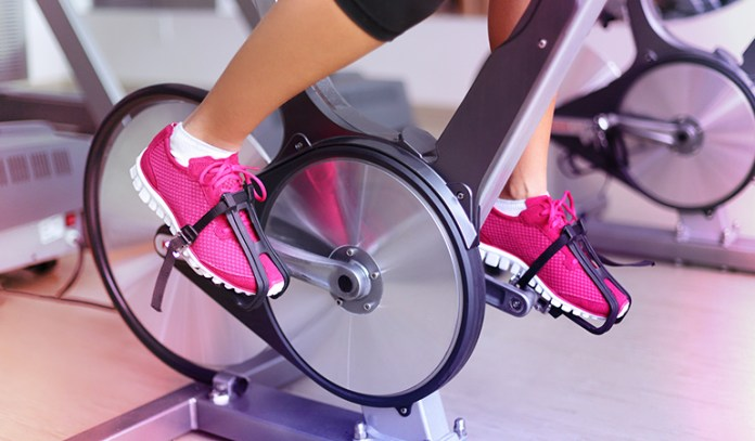 When you workout, your heart beats faster in order to pump blood to your muscles