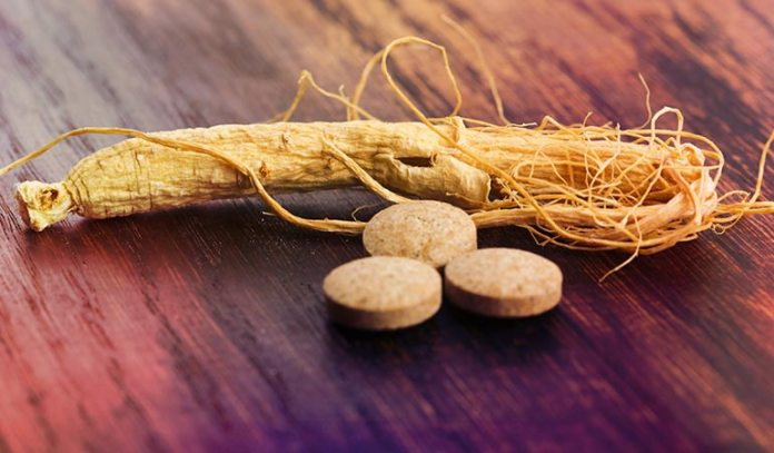 Ginseng causes low blood sugar and thins out your blood