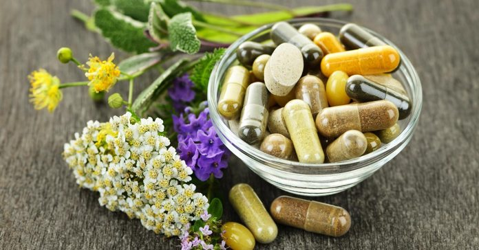 Herbal supplements that can have dangerous side-effects