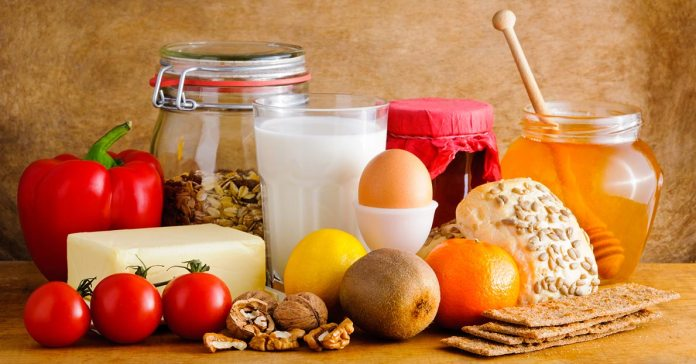 You must start eating healthy as soon as possible.)