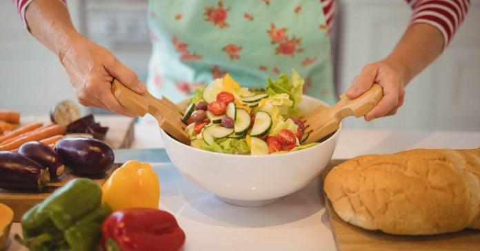 high protein vegetables for vegans