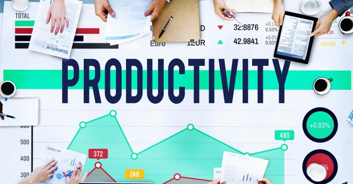 Doing These Seven Things May Help You Become More Productive At Work