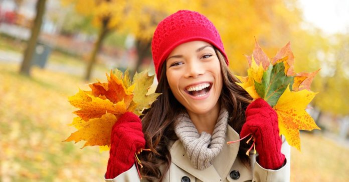 How to be your healthiest self this fall season