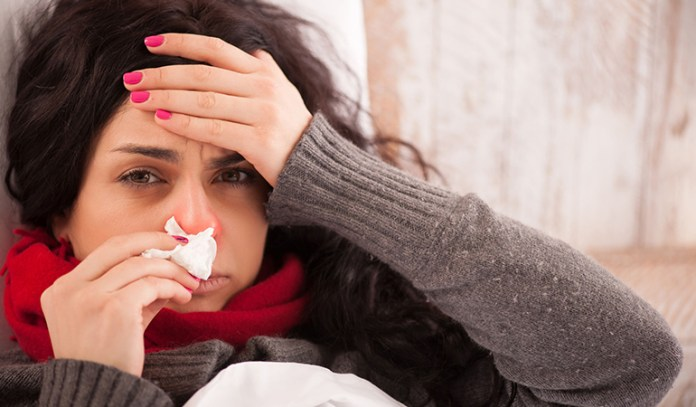Frequent Cold or Cough Is An Unusual Sign Of Pregnancy