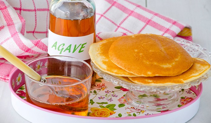 Agave Syrup May Cause Weight Gain