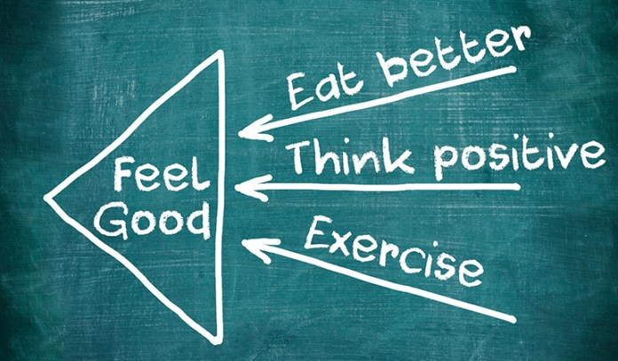 Believe that you can lose weight in a healthy way.