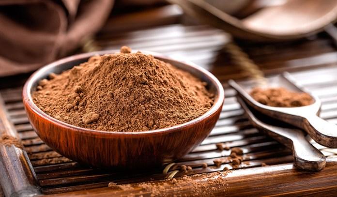 Cocoa powder protects heart health