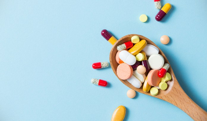 Certain Medications May Alter Vision