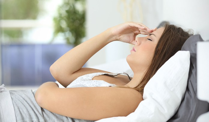 Nausea, vomiting, abdominal pain, and loss of appetite are some side-effects of antibiotics