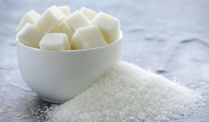 Reducing your sugar intake can make your bones healthier.