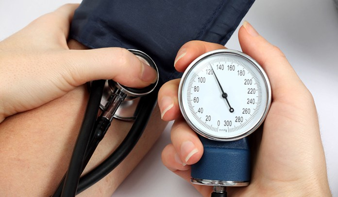Taking drugs to fix high blood pressure is a temporary fix and also increases one's risk of cancer