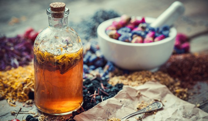 essential oils are not stable in hot temperature