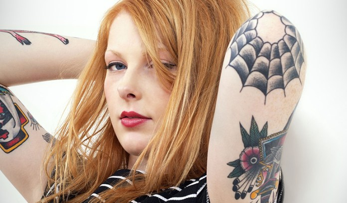 Elbows And Knees May Be The Most Painful Body Parts For Tattoos