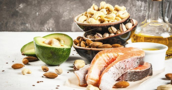 Some Types Of Fats That Can Be Beneficial To Our Health