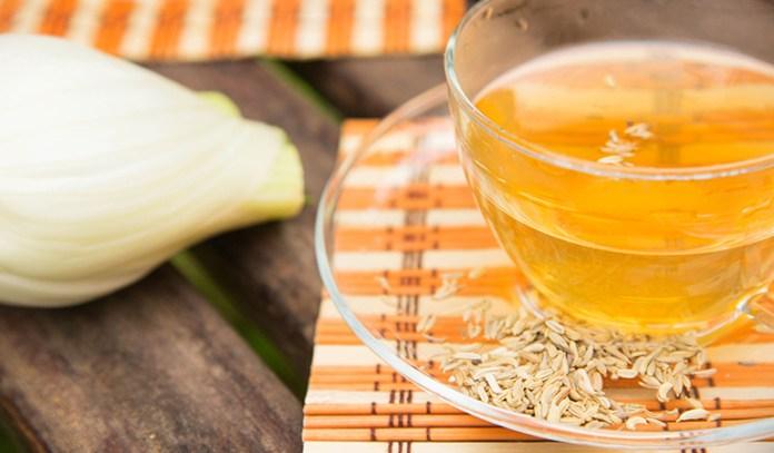 Fennel enhances your digestive properties