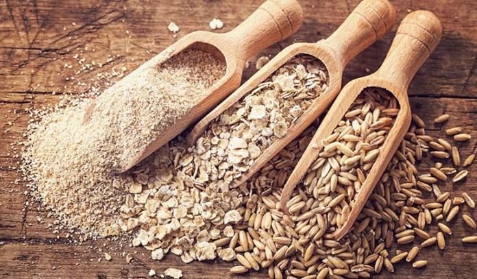 High-fiber diets control inflammation