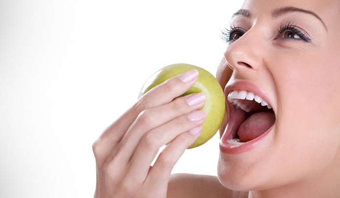 Every time you eat, you also end up swallowing air, which your food pipe dispels in the form of a burp.