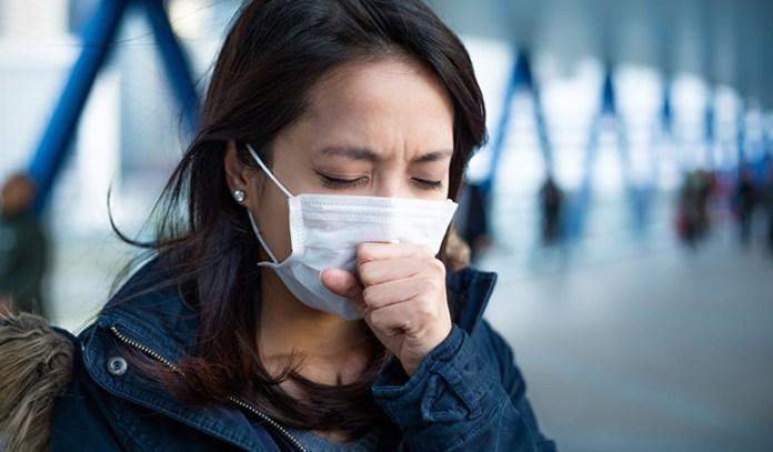 Prevention of pneumonia during pregnancy.