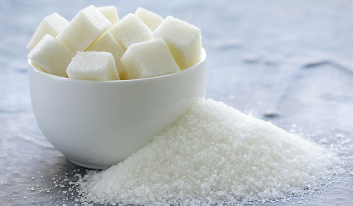 Refined sugar can aggravate yeast infections