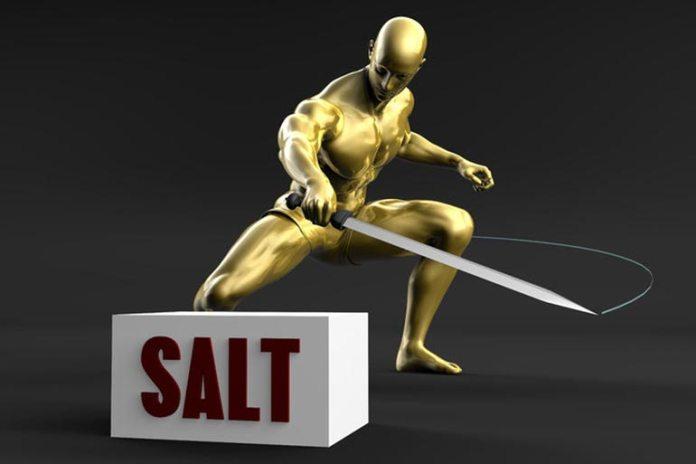 Excess sodium aggravates edema.