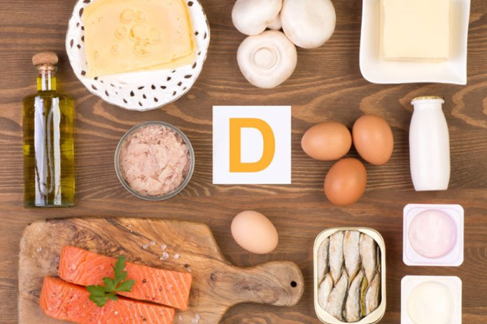 Vitamin D deficiency is known to cause baldness and increased hair loss