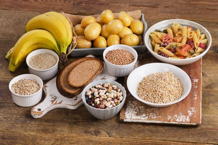 Fiber Rich Foods Wards Off Weight Loss