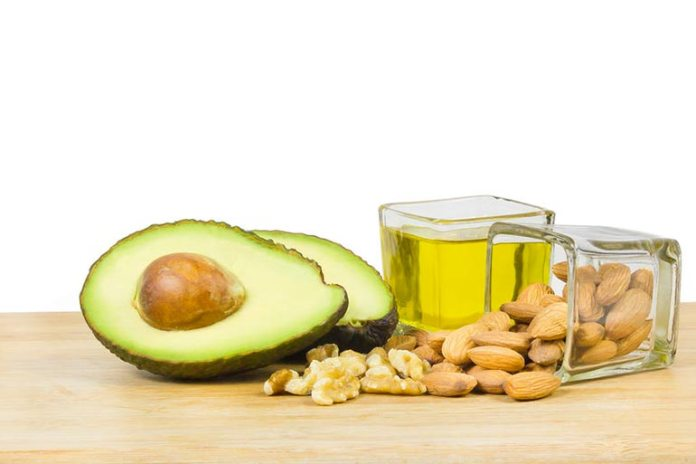 Good Fats From Avocados And Nuts Is Good For Psoriasis