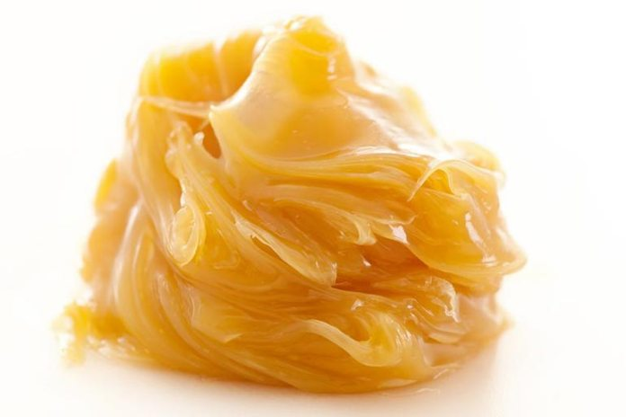 Lanolin is a popular remedy for cracked nipples.