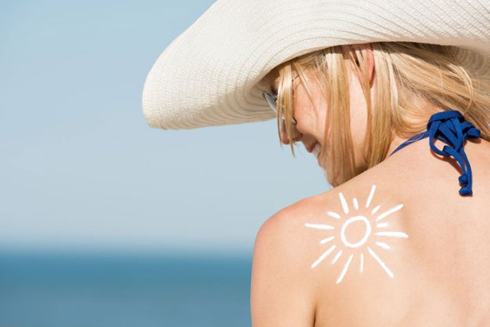 Sun exposure helps production of vitamin D.